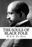 The Souls of Black Folk book cover