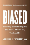 Biased: Uncovering the Hidden Prejudice book cover