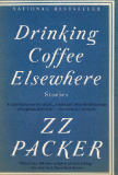 Drinking Coffee Elsewhere book cover