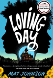 Loving Day book cover