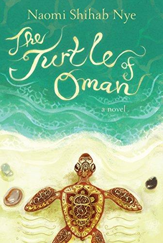 Turtle of Oman