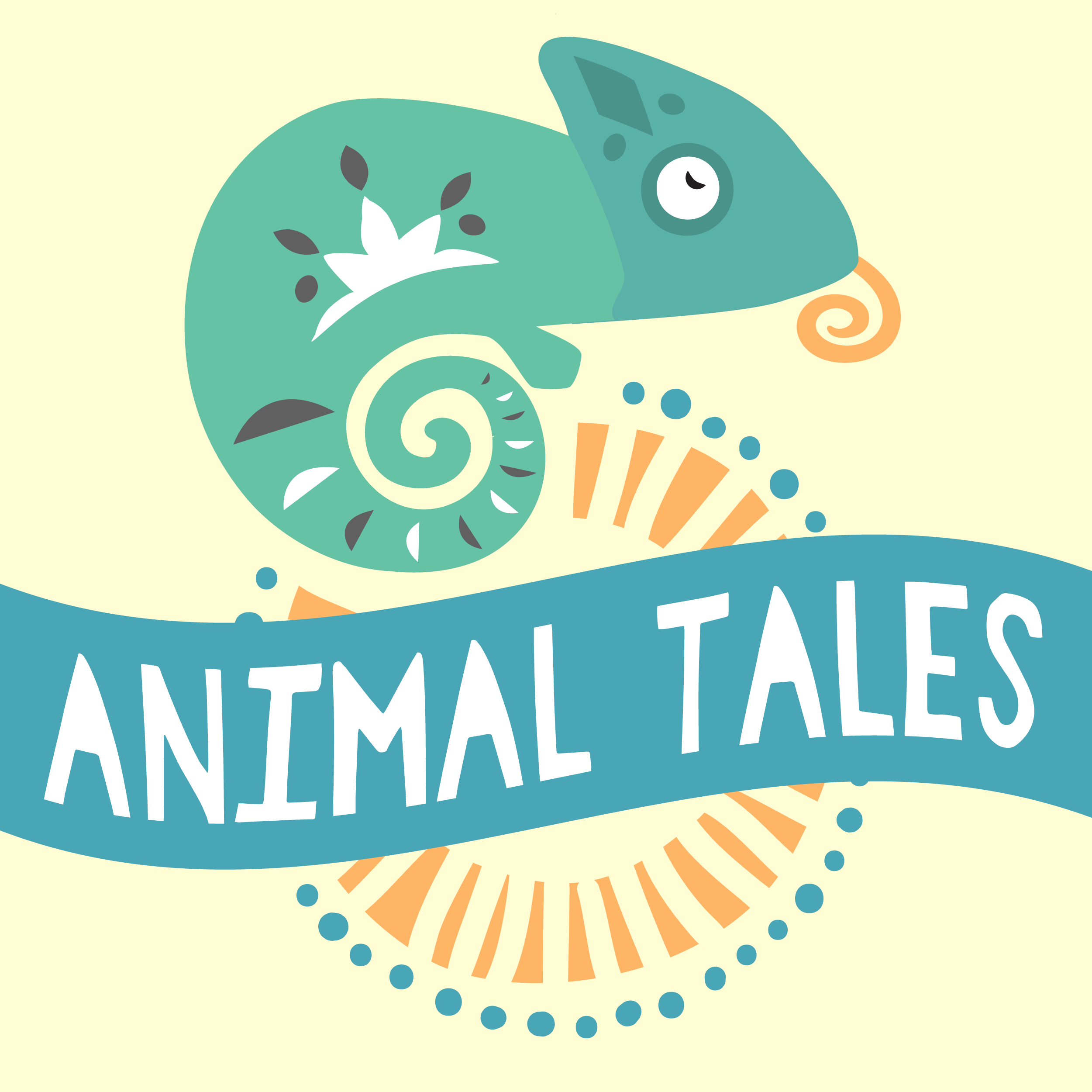 Animal Tails and Tales Icon