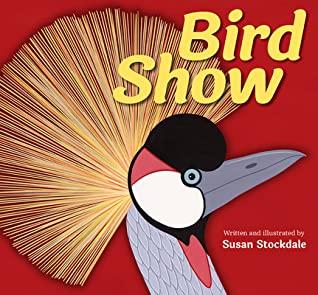 book cover Bird Show
