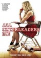 """dvd cover for movie """"All Cheerleaders Die"""""""