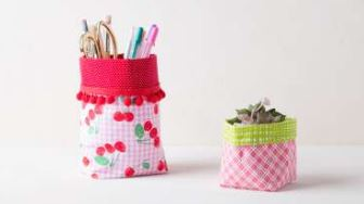 Creativebug baskets