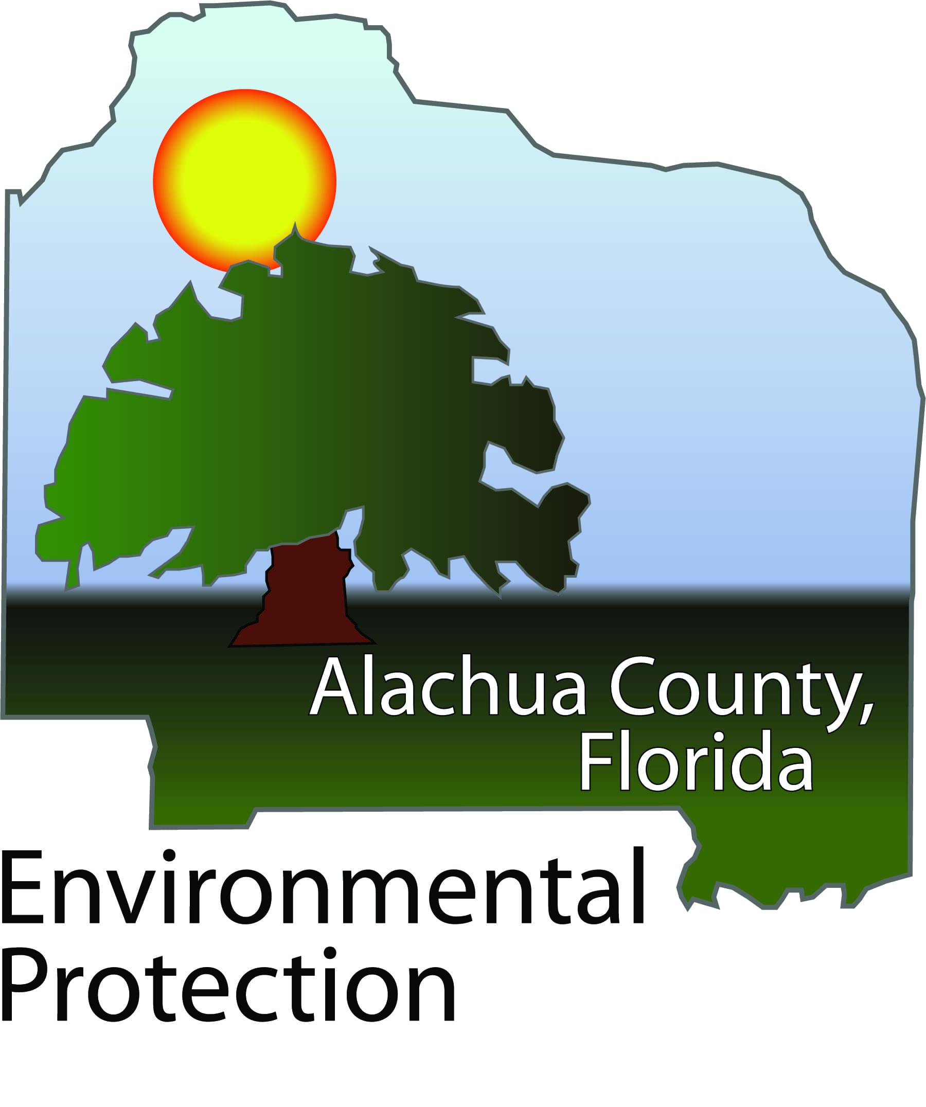 Environmental Protection Department Logo
