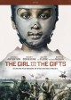 """dvd cover for movie  """"The girl with all the gifts"""""""