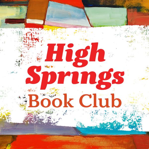 High Springs Book Club