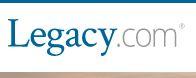 Legacy UK obituary website