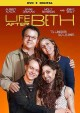 """dvd cover for movie """"Life after Beth"""""""