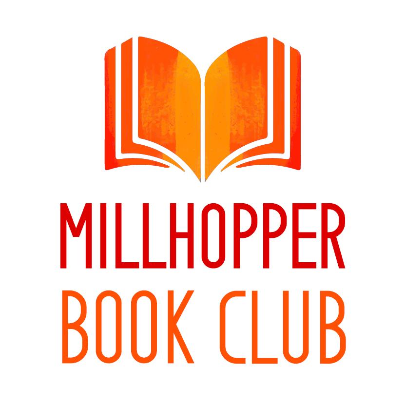 Millhopper Book Club Icon