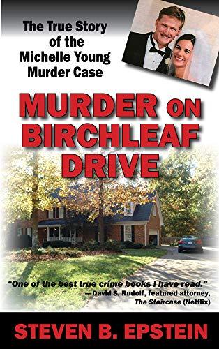 Murder on Birchleaf Drive