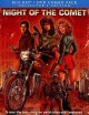 """dvd cover for movie """"Night of the Comet"""""""