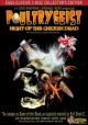 """dvd cover for movie """"Poultrygeist:Night of the chicken dead"""""""