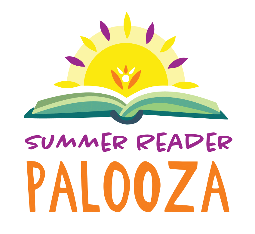Summer Reader Palooza Icon