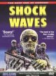 """dvd cover for movie """"Shock waves"""""""
