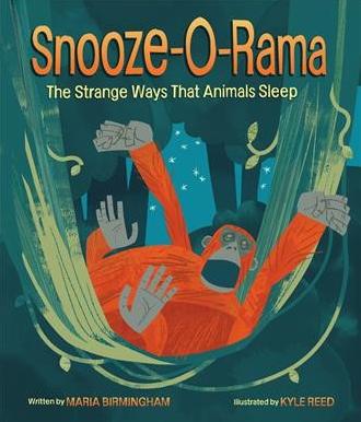 Snooze O Rama book cover