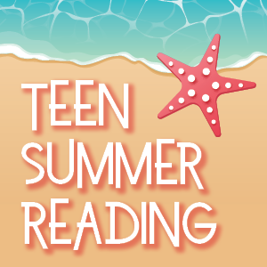 Teen Summer Reading Icon