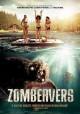 "dvd cover for movie ""Zombeavers"""